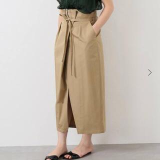 イエナ(IENA)の★イエナ★スカート(ひざ丈スカート)