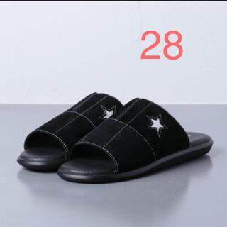 CONVERSE - converse addict onestar sandal  28