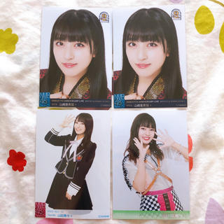 エヌエムビーフォーティーエイト(NMB48)のNMB48 生写真Fセット(アイドルグッズ)