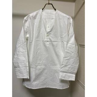 【デッドストック】ロシア軍 スリーピングシャツ