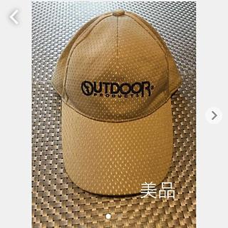 アウトドアプロダクツ(OUTDOOR PRODUCTS)のアウトドア☆キャップ(キャップ)