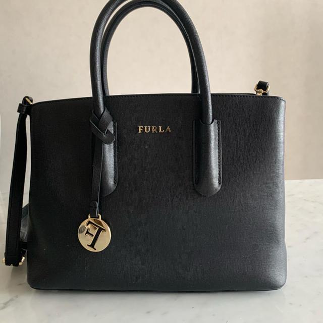 Furla(フルラ)のFURLA 正規品 TESSA ショルダーバッグ 2WAYバッグ レディースのバッグ(ショルダーバッグ)の商品写真