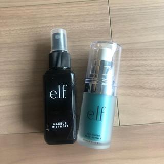エルフ(elf)のエルフ ミスト&フェイスプライマー(化粧下地)