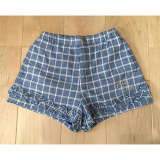 ジェニィ(JENNI)の女の子 ズボン JENNI 140センチ(パンツ/スパッツ)