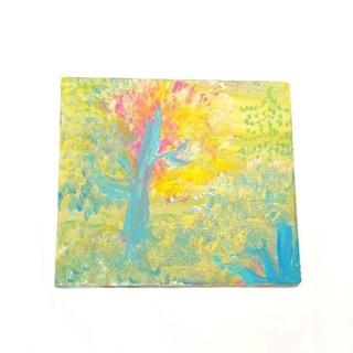 イデー(IDEE)の黄金の木々のしらべ(アート/写真)