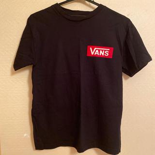 VANS - vans トップス
