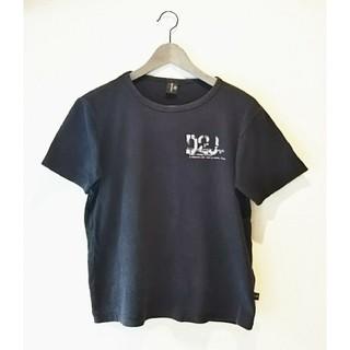 DSQUARED2 - Dsquared2(ディースクエアード)Tシャツ 黒 ブラック