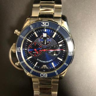 エンポリオアルマーニ(Emporio Armani)のARMANI 腕時計 AR-5933(腕時計(アナログ))