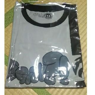 美波 ORIGIN Tシャツ(グレー) シンガーソングライター(ミュージシャン)