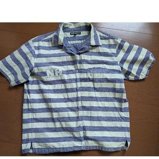 NEIGHBORHOOD - ネイバーフッドの半袖シャツ