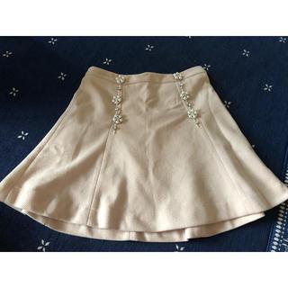 エブリン(evelyn)のskirt(ミニスカート)