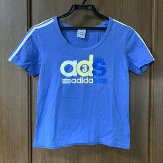 アディダス(adidas)のアディダスレディースTシャツ(その他)