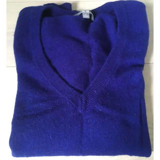 ユニクロ(UNIQLO)のユニクロ カシミヤ セーター(ニット/セーター)