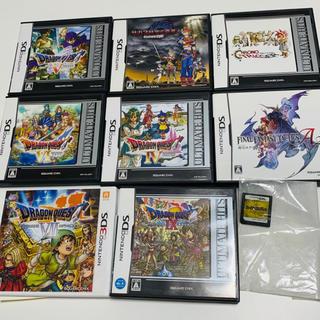 ニンテンドー3DS - 任天堂3DSソフト9本セット