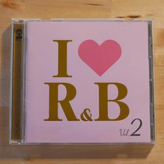 I LOVE R&B VOL.2(R&B/ソウル)