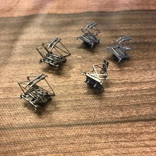 カトー(KATO`)のKATO Nゲージ パンタグラフ(鉄道模型)