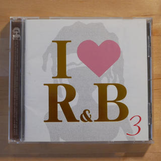 I LOVE R&B VOL.3(R&B/ソウル)