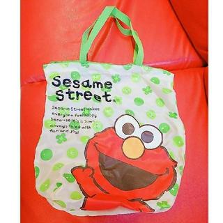 セサミストリート(SESAME STREET)のトートバッグ(トートバッグ)