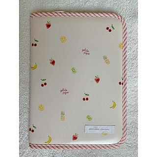 ジェラートピケ(gelato pique)の母子手帳ケース gelato pique(母子手帳ケース)