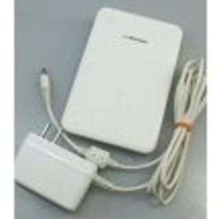 エヌティティドコモ(NTTdocomo)のワイヤレスチャージャー SH01 DOCOMO(バッテリー/充電器)