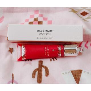 JILLSTUART - JILLSTUART ジェリーリップグロス 04
