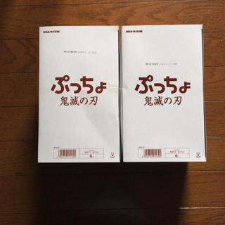 ユーハミカクトウ(UHA味覚糖)の値下げ‼️ 送料込! ぷっちょ 鬼滅の刃 12個(菓子/デザート)