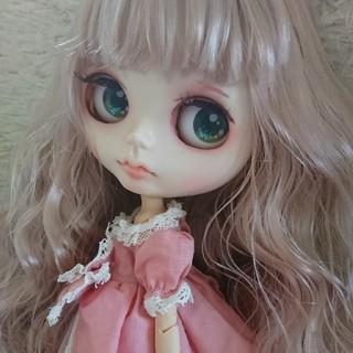 カスタムアイシードール(人形)