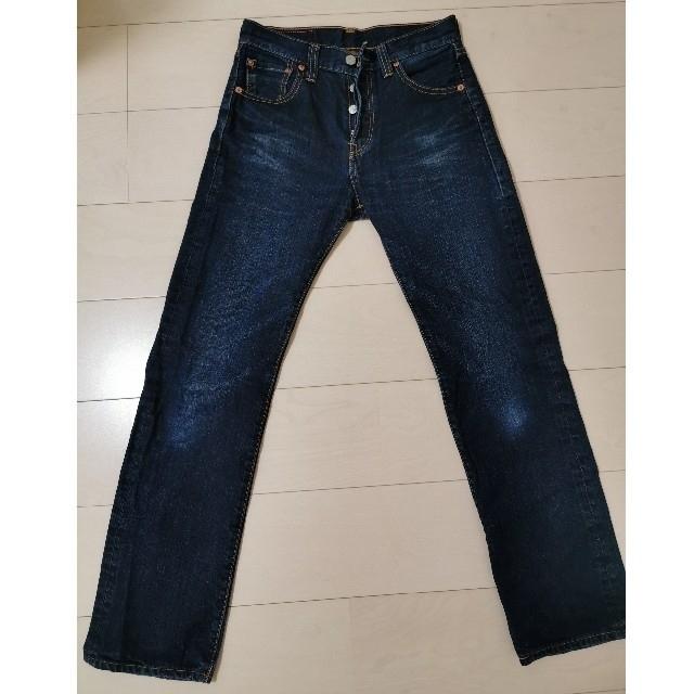 Levi's(リーバイス)のLevi's 501 W29×L32 ベトナム製 メンズのパンツ(デニム/ジーンズ)の商品写真