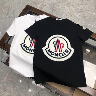 三枚10000円 moncler tシャツ
