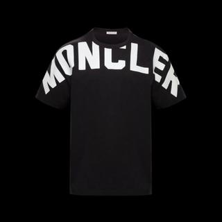 モンクレール(MONCLER)のMONCLER モンクレール メンズ Tシャツ(Tシャツ/カットソー(半袖/袖なし))