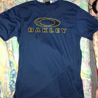オークリー(Oakley)の激安 Lサイズ‼️デカロゴ立体 オークリーoakley オシャレTシャツ(Tシャツ/カットソー(半袖/袖なし))