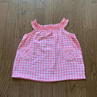 コンビミニ(Combi mini)のcombi mini 70㎝ ◡̈︎*(Tシャツ)