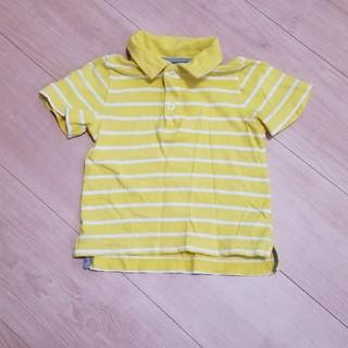 オールドネイビー(Old Navy)の◎オールドネイビー☆ポロシャツ 12-8M(シャツ/カットソー)