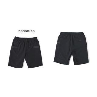 ナナミカ(nanamica)のnanamica ナナミカ  アルファドライ ストレッチ イージーショーツ(ショートパンツ)