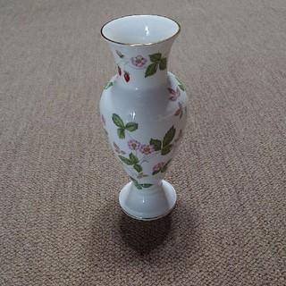 ウェッジウッド(WEDGWOOD)のウェッジウッド 花瓶(花瓶)