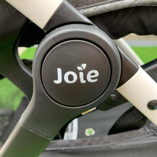 KATOJI(カトージ)の【ベビーカー】joie ツーリスト キッズ/ベビー/マタニティの外出/移動用品(ベビーカー/バギー)の商品写真