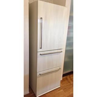 MUJI (無印良品) - 無印 冷蔵庫 2009年