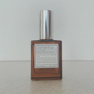 オゥパラディ(AUX PARADIS)のオゥパラディ オスマンサス 15ml 金木犀(香水(女性用))