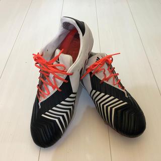 アディダス(adidas)のアディダス スパイク プレデター ポイント式(ラグビー)