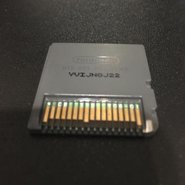 ニンテンドーDS(ニンテンドーDS)のドラゴンクエストⅥ ドラクエ6 ds エンタメ/ホビーのゲームソフト/ゲーム機本体(携帯用ゲームソフト)の商品写真
