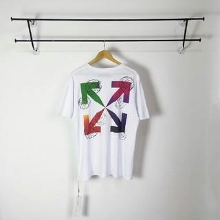 オフホワイト(OFF-WHITE)の2枚セットOFF-WHITE 2020ss Tシャツ(Tシャツ/カットソー(半袖/袖なし))