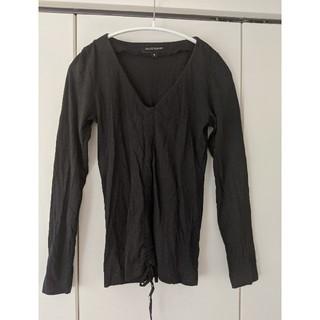 ジルスチュアート(JILLSTUART)のジルスチュアート 黒Tシャツ(Tシャツ(半袖/袖なし))