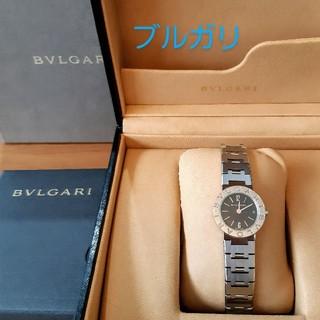 BVLGARI - BVLGARI ブルガリ レディース 時計