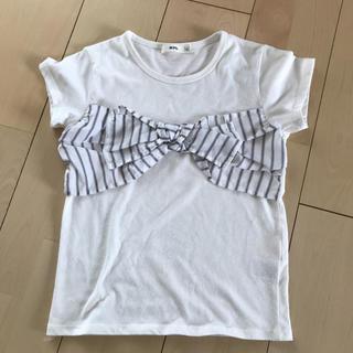 エムピーエス(MPS)のMPS♡Tシャツ140(Tシャツ/カットソー)
