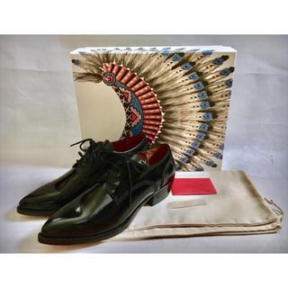 DRIES VAN NOTEN - 【新品未使用】Valentino Garavani Oxford Shoes
