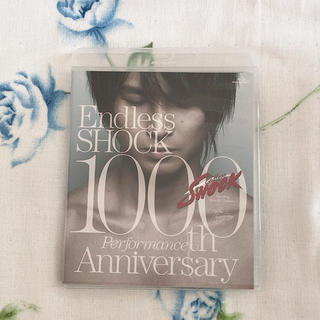 Johnny's - Endless SHOCK 1000th Performance Blu-ray