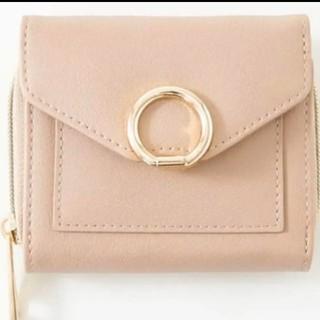 シマムラ(しまむら)のMUMU&Co.折り財布(財布)