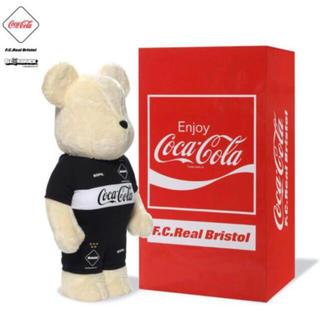 エフシーアールビー(F.C.R.B.)のBE@RBRICK F.C.Real Bristol 1000%(その他)