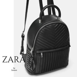 ZARA - ZARA♡リュック