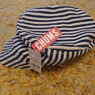 チャムス(CHUMS)のCHUMS 帽子(キャップ)